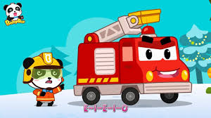 Panda Kiki, Brave Fireman | Fire Truck's New Mission | Christmas ... 4 Guys Fire Trucks Friendsville Md Mini Pumper Youtube Abc Firetruck Song For Children Truck Lullaby Nursery Rhyme Fireman Sam Venus With Firefighter Toys Video Toy Factory Kids Hurry Drive The The And Car 1 Engine Squad Responding Portland Rescue Siren Sound Effect Playmobil City Action Lights Sounds Playset 2016 Lego Ladder Itructions 60107 Lego City Airport Fire Truck 7891 Farming Simulator 15 Mod Spotlight 80