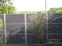 paroi anti bruit exterieur 28 images soci 233 t 233 expert mur