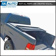100 Dodge Ram 1500 Trucks Tonneau Cover Soft Tri Fold For 2500 3500 Pickup Truck 65