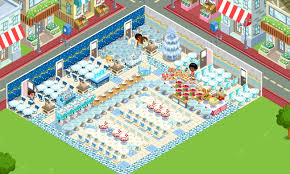 Bakery Story Halloween 2012 by Fecs Layout Compared To Groovyruss My Results Archive S8