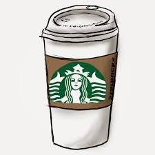 Starbucks Clipart Transparent 4