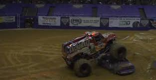 100 Monster Truck Show Miami Trucks In Alabama Obliterate Clemson Car Before National
