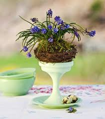 50 Easy Spring Decorating Ideas