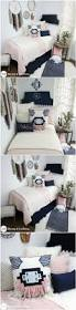 Dorm Room Bed Skirts by 858 Best College Dorm Room Ideas Images On Pinterest College