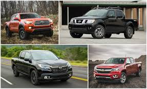 Full Size Truck Comparison 2017 | Best New Cars For 2018 2018 Frontier Midsize Rugged Pickup Truck Nissan Usa 2019 Ford Ranger Looks To Capture The Midsize Pickup Truck Crown That Was Fast 2015 Chevrolet Colorado Rises Secondbest Report Midsize Trucks Are Here Stay Chrysler Still Best The Car Guide Motoring Tv Reviews Consumer Reports Hyundai Santa Cruz Crossover Concept Detroit Auto Condbestselling Crew Cab 2wd 2012 In Class Trend Magazine Cant Afford Fullsize Edmunds Compares 5 Trucks Unveils Revived Bigger Badder And A Segmentfirst