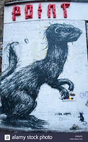 Famous Graffiti Mural Artists by London Great Eastern Street Graffiti Street Art Mural Of