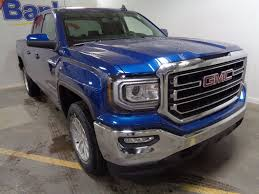 2018 New GMC Sierra 1500 4WD Double Cab Standard Box SLE At Banks ... Gmc We Rarely See This Body Style Looks Like A 49 From 1949 100 12 Ton Pickup Turck Long Bed Original Hot Rat Rod Truck W Fbss Air System Cce Hydraulics Flickr 2018 New Sierra 1500 4wd Double Cab Standard Box Sle At Banks Chevy Pickup 22 Inch Rims Truckin Magazine For Sale Classiccarscom Cc1067961 Cc1087668 Chevygmc Brothers Classic Parts Cc1073330 1989 Suburban Gta5modscom