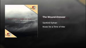 the wound dresser youtube