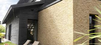 cuisine facade les plaquettes de parement habitatpresto fabuleux