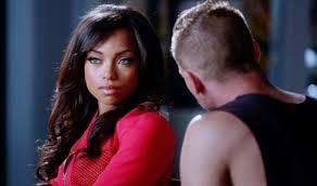 Hit The Floor Ahsha Boyfriend by Vh1 Hit The Floor Season 1 Episode 6 Carpet Vidalondon