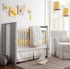chambre jaune et gris chambres d enfants en jaune et gris