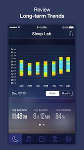 Sleep Time Sleep Cycle Smart Alarm Clock Sleep Tracker with