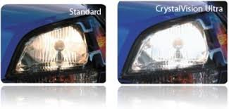 philips h3 crystalvision ultra upgrade headlight bulb