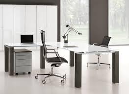 bureau direction verre cube glass bureau de direction design et