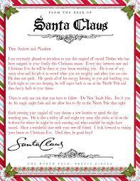 Calaméo Carta De Un Niño A Santa 2