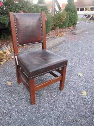 Charles Stickley Rocking Chair by Early Antique Gustav Stickley Chair W4465 What U0027s It Worth