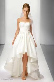 Wedding Dresses High Low