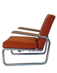 silla y escritorio Kem Weber a±os 30 Bauhaus • Desk