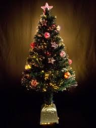 Small Fibre Optic Christmas Trees Sale by Fibre Optic Christmas Trees Christmas Trees The Christmas