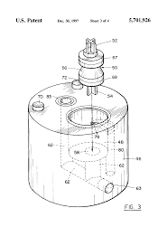 Rubinet Faucet Cartridge Replacement by Patent Us5701926 Backflow Prevention Device And Vacuum Breaker