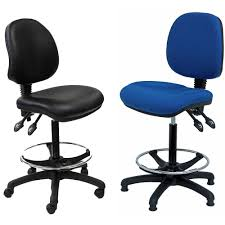 Office Chairs With Castors Or Glides | PARRS | Workplace Equipment