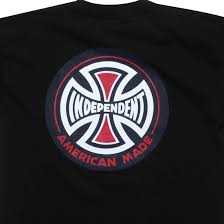 Independent Truck Company AMI Logo Regular Short Sleeve Tee (black) Ipdent Trucks Logos Ipdent Truck Company Metal Sign Skateboard 1725962392 Vans Embroidered Patch Iron Sew Truck Company Foil Skateboard Sticker 8cm Red Medium Low Cardiff Glamorgan Wales U Flickr Snap Back Cap Black Osfa Hat Ltd Waterloo Ontario Get Quotes For Gothic Goth Skater Skatewear T Trucks Co Stripes Black Trifold Wallet Rschel Supply For Blog Shop The Lakai X Collaboration Lakaicom Lines Bc Belt Free Delivery