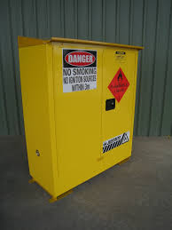 Flammable Safety Cabinets Used by Resource Centre Big Safety Blog