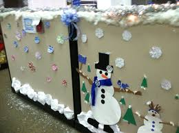 Simple Cubicle Christmas Decorating Ideas by 100 Cubicle Christmas Decorating Ideas Inspiration 50