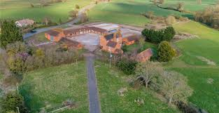 100 Barn Conversions For Sale In Gloucestershire Development Site For Sale In Downend Farm Long Green Thampton