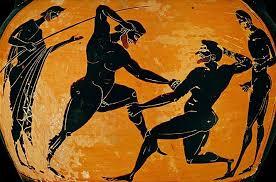 les jeux olympiques de l antiquité agathocles