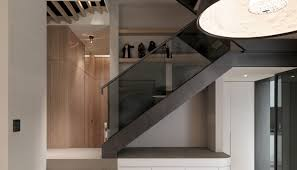 Stair: Extraordinary Home Interior Stair Decoration Using Modern ... Glass Stair Rail With Mount Railing Hdware Ot And In Edmton Alberta Railingbalustrade Updating Stairs Railings A Split Level Home Best 25 Stair Railing Ideas On Pinterest Stairs Hand Guard Rails Sf Peninsula The Worlds Catalog Of Ideas Staircase Photo Cavitetrail Philippines Accsories Top Notch Picture Interior Decoration Design Ideal Ltd Awnings Wilson Modern Staircase Decorating Contemporary Dark