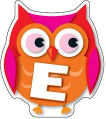 Colorful Owl Wel e
