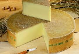 les fromages à pâtes pressées cuites