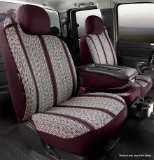 Wrangler Custom Seat Cover, Fia, TR47-17WINE | Nelson Truck ...