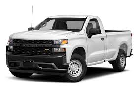 100 Single Cab Chevy Trucks For Sale Great Deals On A New 2019 Chevrolet Silverado 1500 Work
