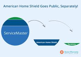 American Home Shield to Separate from ServiceMaster
