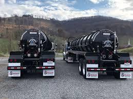 100 Gfs Trucking Gas Field Services