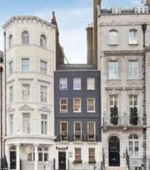 100 Houses F 40 Of All Britains 10m Plus Homes On Sale Are In Londons
