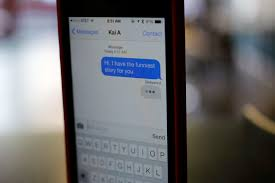 An iMessage prank every iPhone owner needs to know about CNET