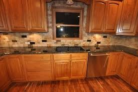 Kitchen Countertops And Backsplash Pictures Kitchen Countertops And Backsplashes Granite Countertops