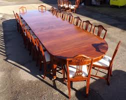 1 Antique Dining Room Tables Top Quality Large Original For Sale Online In