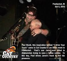 100 I Drive Your Truck By Lee Brice Cat Country 981 One Of Those Great Moments In Country Music