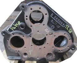Fabco TC 38 (Stock #9246) | Transfer Case Assys | TPI