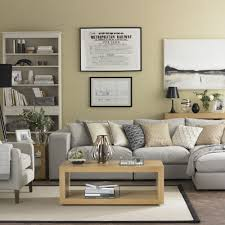 Taupe Living Room Ideas Uk by Neutral Living Room Ideas Ideal Home
