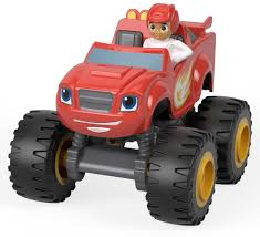 Nickelodeon Blaze Monster Machine Vehicle AJ Truck Kids Toddler Toy ... Rock Crawlers 4x4 Big Foot Monster Truck Toy Suitable For Kids Above Drawing A Truck Easy Step By Trucks Transportation Foxfire Brown And Blue Rain Boots Amazonca Blaze The Machines Racing Remote Control Rc Crawler Bugee Sand Police Car Wash 3d Cartoon Driver Visits Kids At Valley Childrens Kmph On Baby Toddler Trucker Hat Jp Doodles Monster Dan Song Baby Rhymes Videos Youtube Coloring Pages With