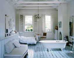 White Shabby Chic Bathroom Ideas by 30 Shabby Chic Bathroom Design Ideas To Get Inspired