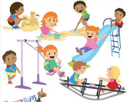 Free Playground Cliparts Download Clip Art On