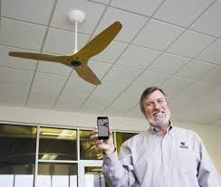 haiku smart ceiling fan business insider