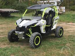 100 Maverick Trucking Reviews AuctionTimecom 2015 CANAM MAVERICK MAX X DS 1000R TURBO Auction