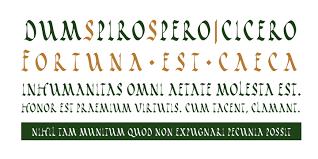 Cal Rustic Capitals
